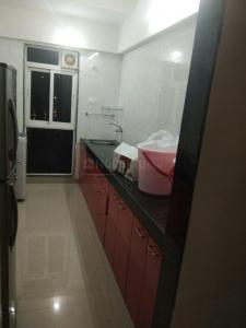 Kitchen Image of PG 4035219 Powai in Powai