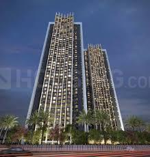 Gallery Cover Image of 1400 Sq.ft 3 BHK Apartment for buy in Sunteck City 4th Avenue, Goregaon West for 21800000