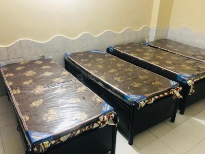 Bedroom Image of Vijay Kapoor Hospitality PG in Malad West