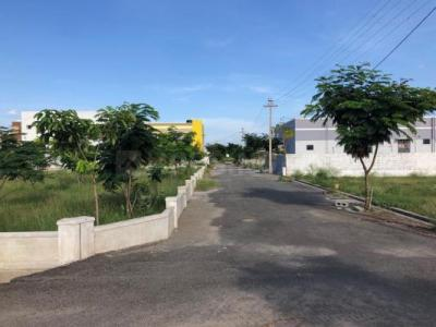 Gallery Cover Image of  Sq.ft Residential Plot for buy in Fathima Nagar for 1283000