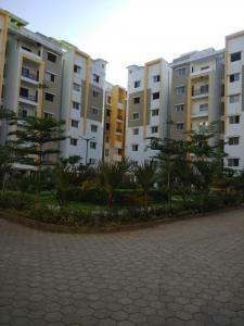 Gallery Cover Image of 1260 Sq.ft 3 BHK Apartment for buy in Baghmugalia for 2800000