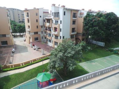 Gallery Cover Image of 1650 Sq.ft 3 BHK Apartment for rent in SP Residency, Fursungi for 35000