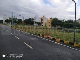1500 Sq.ft Residential Plot for Sale in Tippenahalli, Bangalore