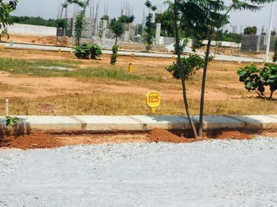 1500 Sq.ft Residential Plot for Sale in Battarahalli, Bangalore