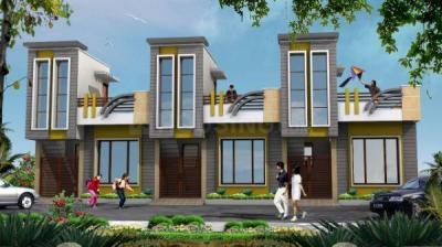 Gallery Cover Image of 550 Sq.ft 1 RK Villa for buy in Devpura for 999000