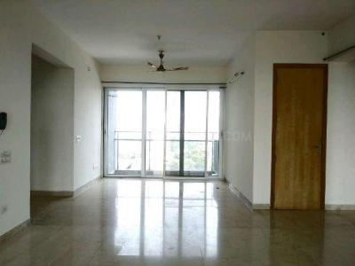 Gallery Cover Image of 1650 Sq.ft 3 BHK Apartment for rent in Nerul for 55000