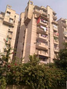 Gallery Cover Image of 1000 Sq.ft 2 BHK Apartment for rent in Jalvayu Tower, Sector 47 for 14000