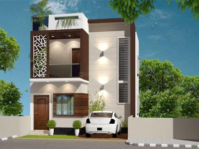 Gallery Cover Image of 819 Sq.ft 2 BHK Independent House for buy in Bommasandra for 3999990