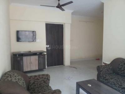 Gallery Cover Image of 850 Sq.ft 2 BHK Apartment for rent in Goregaon East for 26000