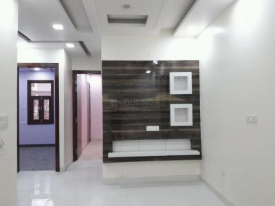 Gallery Cover Image of 630 Sq.ft 3 BHK Apartment for buy in Nawada for 3800000