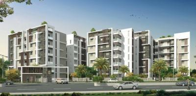 Gallery Cover Image of 1520 Sq.ft 3 BHK Apartment for buy in Gandi Maisamma for 4100000