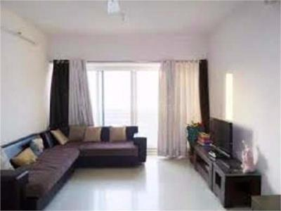 Gallery Cover Image of 1300 Sq.ft 3 BHK Apartment for rent in Greater Khanda for 23000