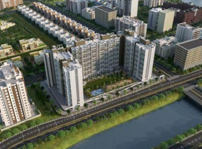 Gallery Cover Image of 636 Sq.ft 2 BHK Apartment for buy in Juhi Niharika Residency, Kharghar for 10500000