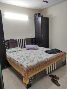 Gallery Cover Image of 540 Sq.ft 1 BHK Independent Floor for rent in Sector 49 for 15000
