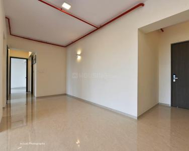 Gallery Cover Image of 1745 Sq.ft 3 BHK Apartment for rent in Mulund West for 51000