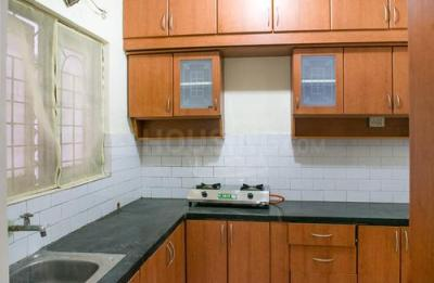 Kitchen Image of Balraj Amaravadi Nest in Jeevanbheemanagar