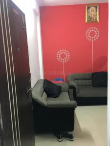Gallery Cover Image of 620 Sq.ft 1 BHK Apartment for buy in Kishanwadi for 1851000
