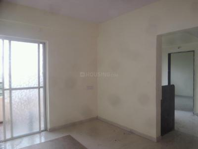 Gallery Cover Image of 600 Sq.ft 1 BHK Apartment for buy in Kharadi for 2950000