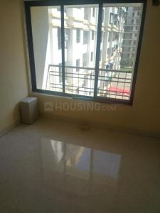 Gallery Cover Image of 570 Sq.ft 1 BHK Apartment for rent in Naigaon East for 6500