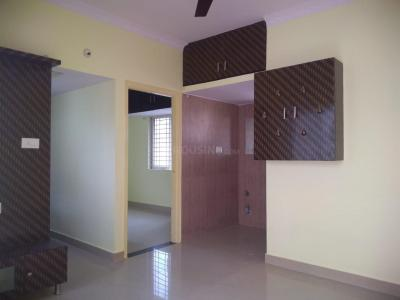 Gallery Cover Image of 550 Sq.ft 1 BHK Independent House for rent in Koramangala for 10000