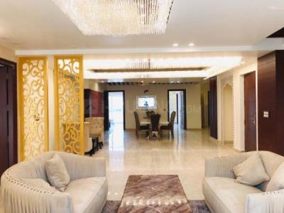 Gallery Cover Image of 3000 Sq.ft 4 BHK Independent Floor for buy in Sector 41 for 21000000