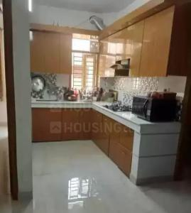Kitchen Image of Mn PG in Uttam Nagar