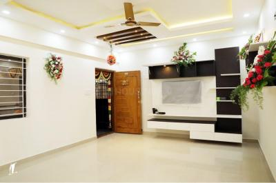 Gallery Cover Image of 2695 Sq.ft 3 BHK Apartment for buy in Richmond Town for 60600000