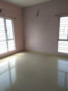 Gallery Cover Image of 1860 Sq.ft 3 BHK Apartment for rent in New Town for 18000