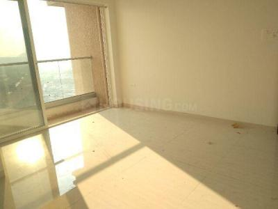 Gallery Cover Image of 1050 Sq.ft 2 BHK Apartment for rent in Akshar Green World, Dighe for 24000