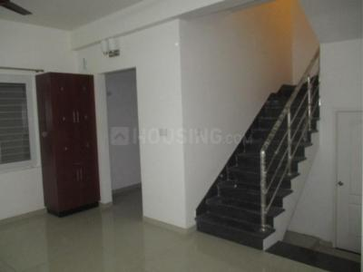 Gallery Cover Image of 1341 Sq.ft 3 BHK Villa for rent in Semmancheri for 16000