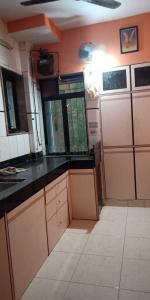 Gallery Cover Image of 550 Sq.ft 1 BHK Apartment for rent in Anunagar, Thane West for 15000
