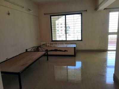 Gallery Cover Image of 1075 Sq.ft 2 BHK Apartment for rent in Sai Vaastu Apartments, Pimple Saudagar for 17000