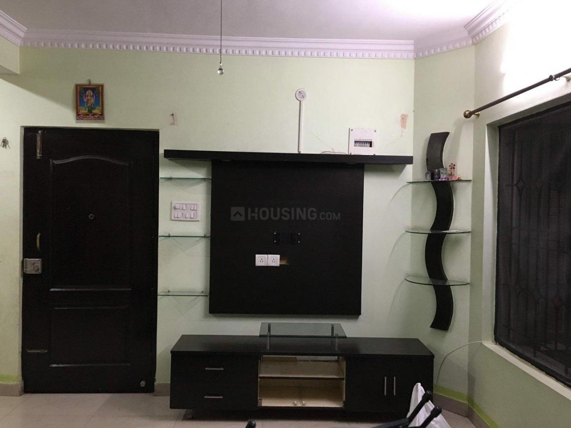 Living Room Image of 2400 Sq.ft 3 BHK Villa for rent in Electronic City for 33000