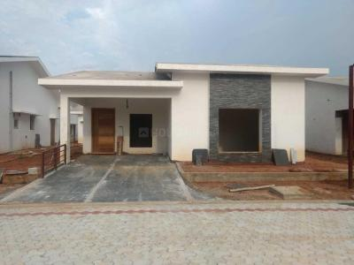 Gallery Cover Image of 800 Sq.ft 1 BHK Villa for buy in Medchal for 4550000