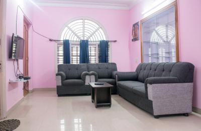 Living Room Image of PG 4643016 Sanjaynagar in Sanjaynagar