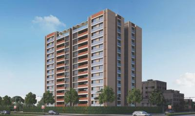 Gallery Cover Image of 3850 Sq.ft 4 BHK Apartment for buy in Parshwa Luxuria, Ashok Vatika for 32700000