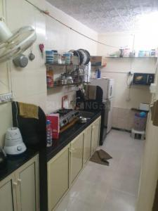 Gallery Cover Image of 600 Sq.ft 1 BHK Apartment for rent in Kandivali West for 40000