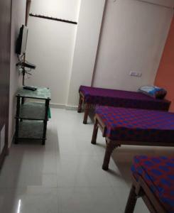 Bedroom Image of Krishna Gents PG in Whitefield
