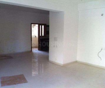 Gallery Cover Image of 1845 Sq.ft 3 BHK Apartment for buy in Deep Indraprasth 6, Satellite for 11000000