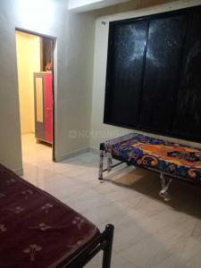 Bedroom Image of Kiran PG in Andheri East