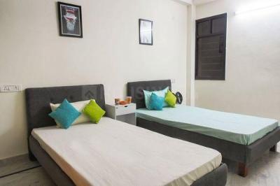 Bedroom Image of New Lake Palace Powai Near Hiranandani Garden in Powai