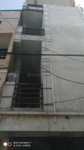 Gallery Cover Image of 1000 Sq.ft 3 BHK Villa for buy in Nanda Nagar for 2800000