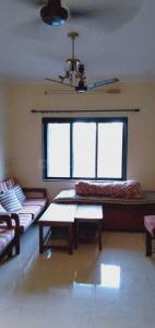 Gallery Cover Image of 425 Sq.ft 1 BHK Apartment for rent in Santacruz East for 25000