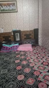 Bedroom Image of PG 4040799 Nangloi in Nangloi