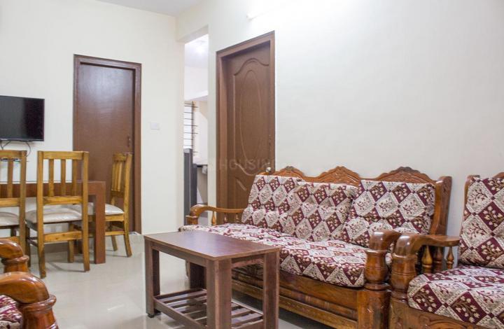 Living Room Image of PG 4643808 Arakere in Arakere