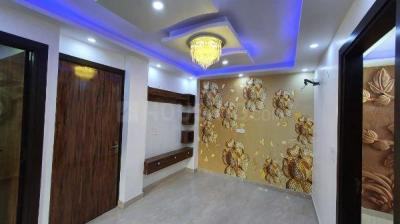Gallery Cover Image of 800 Sq.ft 3 BHK Apartment for buy in Planner N Maker Homes, Madhu Vihar for 3650000