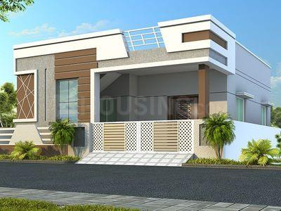 Gallery Cover Image of 810 Sq.ft 2 BHK Villa for buy in Mallathahalli for 5300000