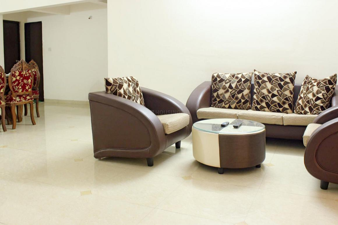 Living Room Image of PG 4643163 Aundh in Aundh
