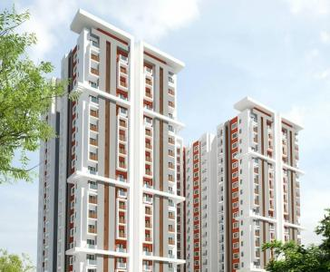 Gallery Cover Image of 1322 Sq.ft 3 BHK Apartment for buy in Yeshwanthpur for 10700000