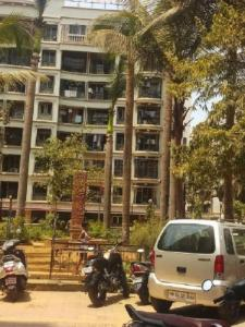 Gallery Cover Image of 540 Sq.ft 1 BHK Apartment for buy in Mira Road East for 5800000